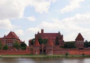 Szlak gotyckich zamków obronnych