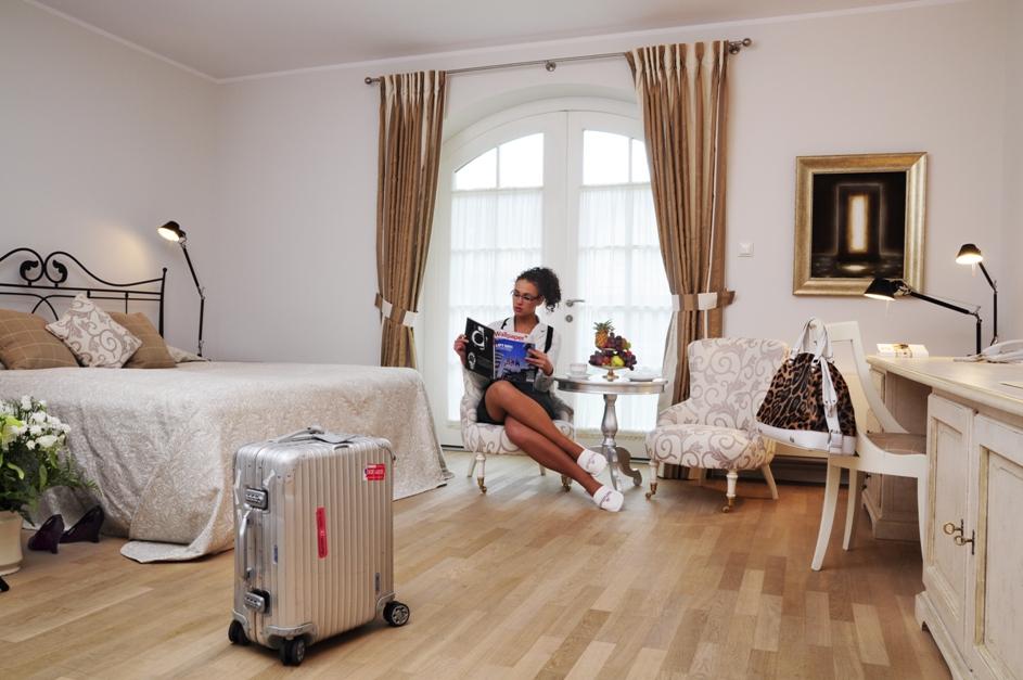 Pokoje hotelowe. Weekend spa Gdańsk – Hit The Road Travel