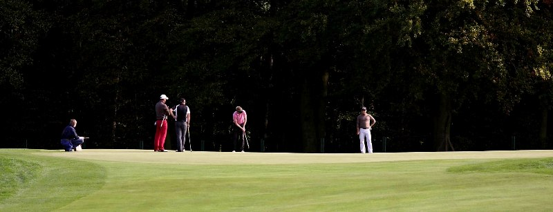 Pole golfowe. Golf weekend na Pomorzu – Hit The Road Travel