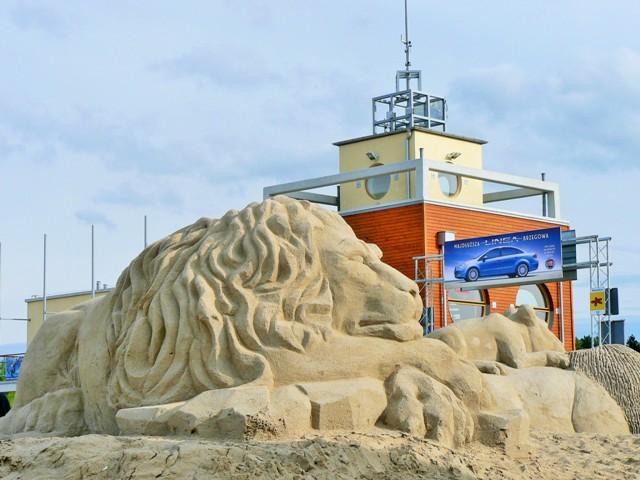 Gdańsk - plaża Stogi. Wycieczki po Gdańsku zabytkowym tramwajem – Hit The Road Travel