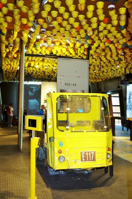 Wystawa stała w ECS, Gdańsk. Wycieczki do Sopotu – Hit The Road Travel