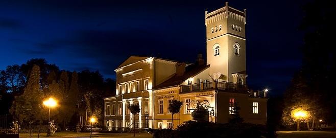 Zakwaterowanie wzabytkowym pałacu. Weekend spa naKaszubach – Hit The Road Travel