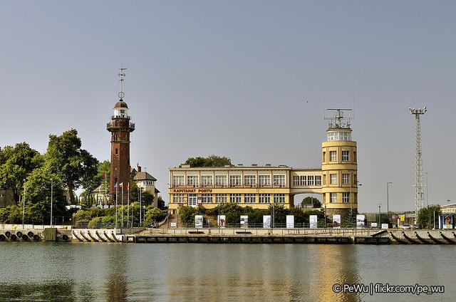 Latarnia Morska iKapitanat Portu Gdańsk. Wycieczka doTrójmiasta – Hit The Road Travel