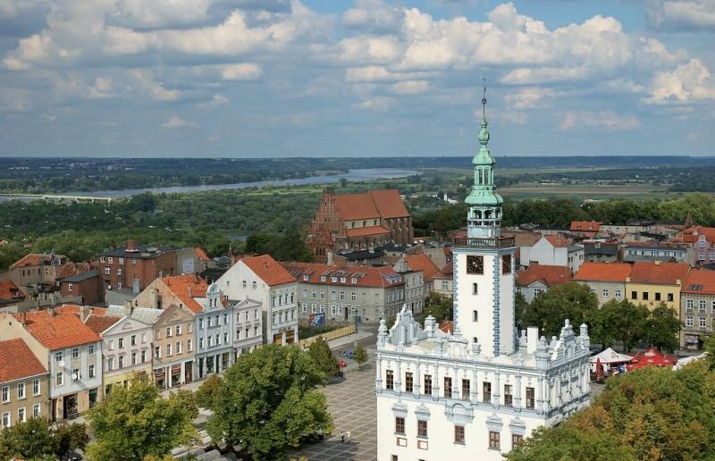 Chełmno. Wycieczka objazdowa – Hit The Road Travel