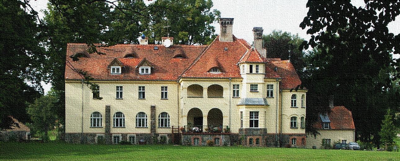 Pałac Below w Sławutówku. Wycieczka nad morze – Hit The Road Travel