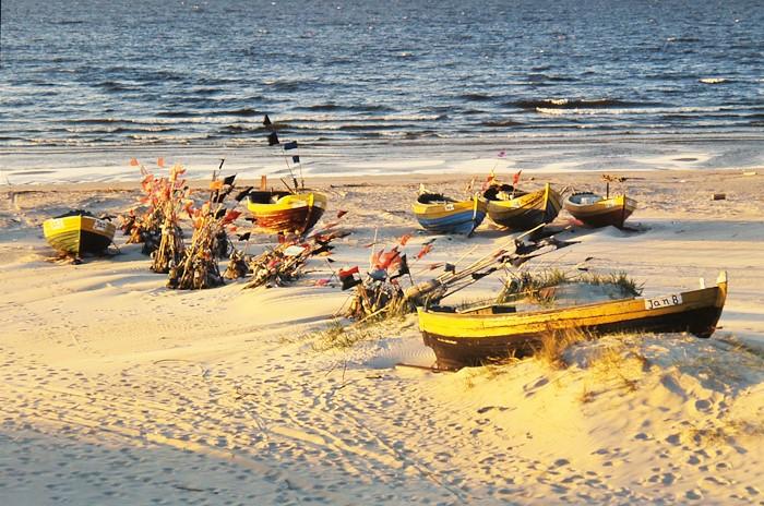Wyspa Sobieszewska, plaża. Wycieczka dla miłośników bursztynu – Hit The Road Travel