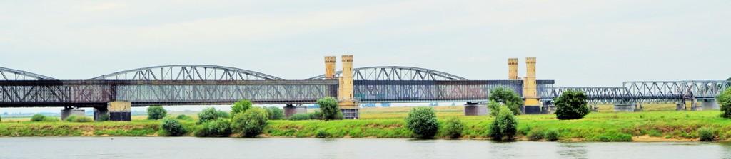 Mosty wTczewie. Najlepsze wycieczki zHit The Road Travel