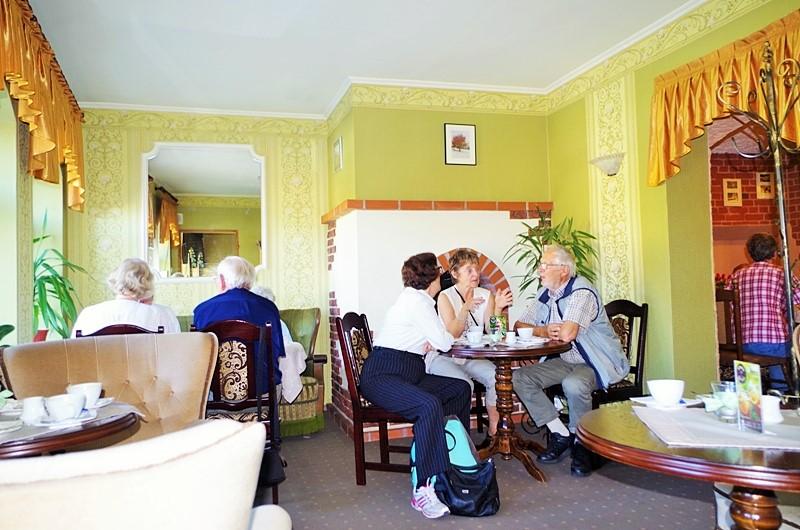 Przerwa kawowa w Bydgoszczy