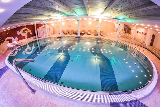 Strefa spa, basen. Weekend spa Gdańsk – Hit The Road Travel