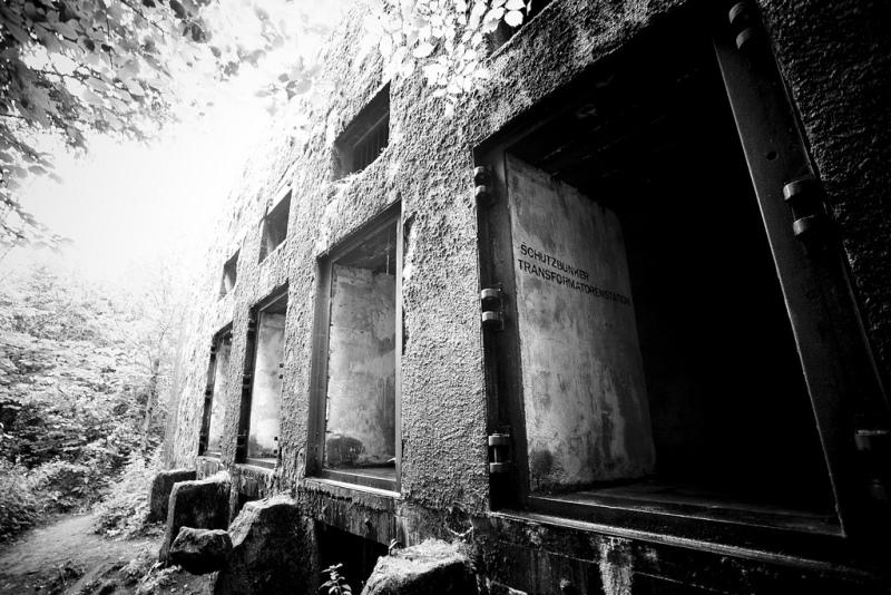 Bunkry wMamerkach. Wycieczka naMazury – Hit The Road Travel