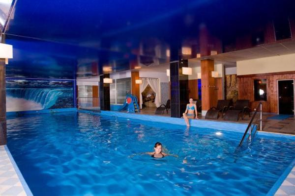 Strefa spa, basen. Gdynia spa. Weekend spa w Gdyni – Hit The Road Travel