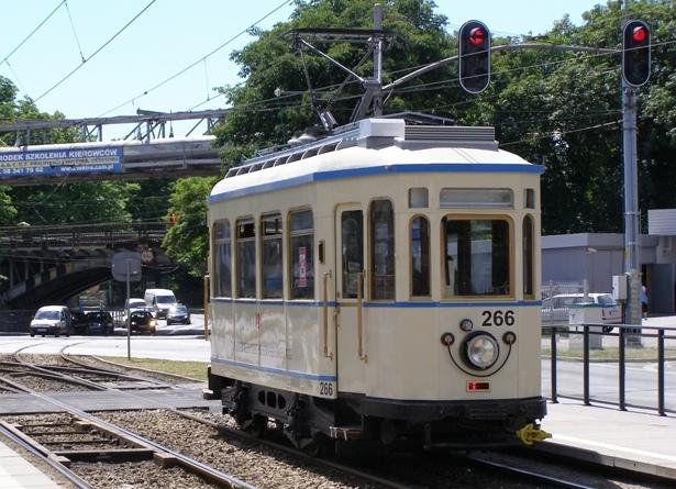 Tramwaj Bergmann z1927. Wycieczki poGdańsku zabytkowym tramwajem – Hit The Road Travel