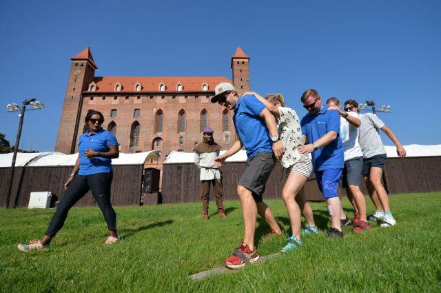 Team building. Organizacja konferencji Gdańsk, Sopot, Gdynia – Hit The Road Travel