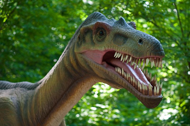 Dinopark wMalborku. Wycieczki szkolne – Hit The Road Travel