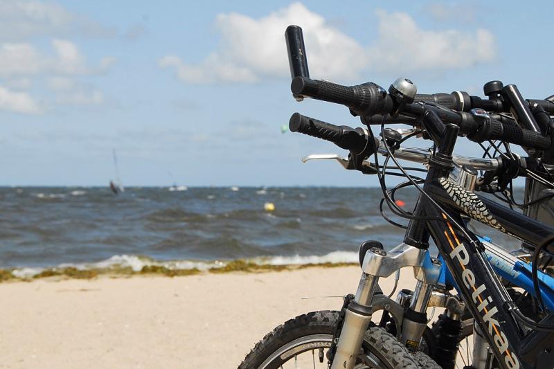 Wycieczka rowerowa naPółwysep Helski. Wycieczki rowerowe – Hit The Road Travel