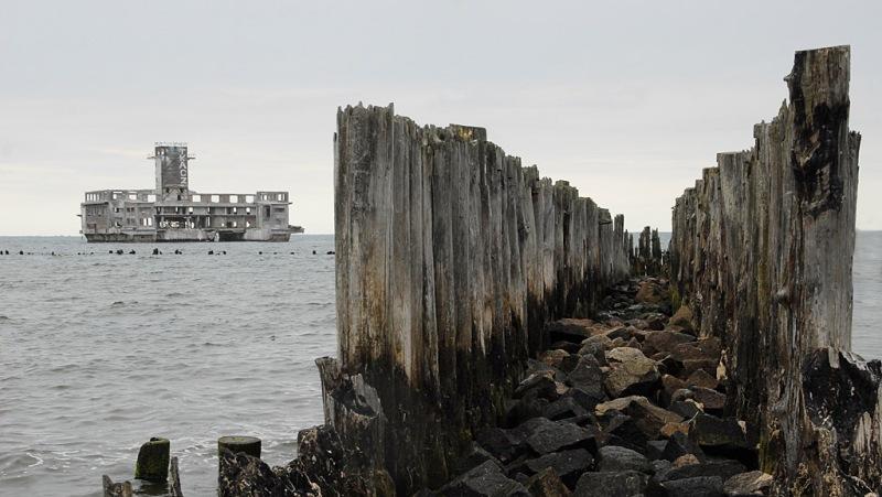 Torpedownia na Babich Dołach, Gdynia. Wycieczki objazdowe po Polsce – Hit The Road Travel