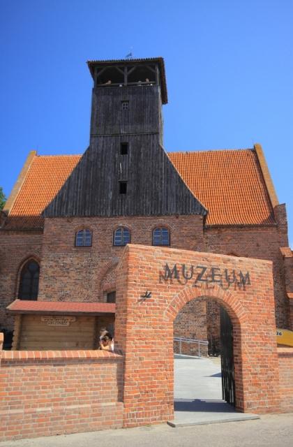 Hel, Muzeum Rybołówstwa. Wycieczka doTrójmiasta – Hit The Road Travel