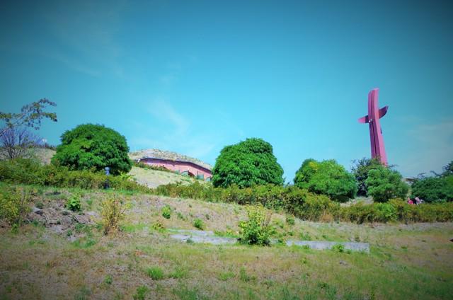 Fort Góry Gradowej. Zwiedzanie Stoczni Gdańskiej – Hit The Road Travel