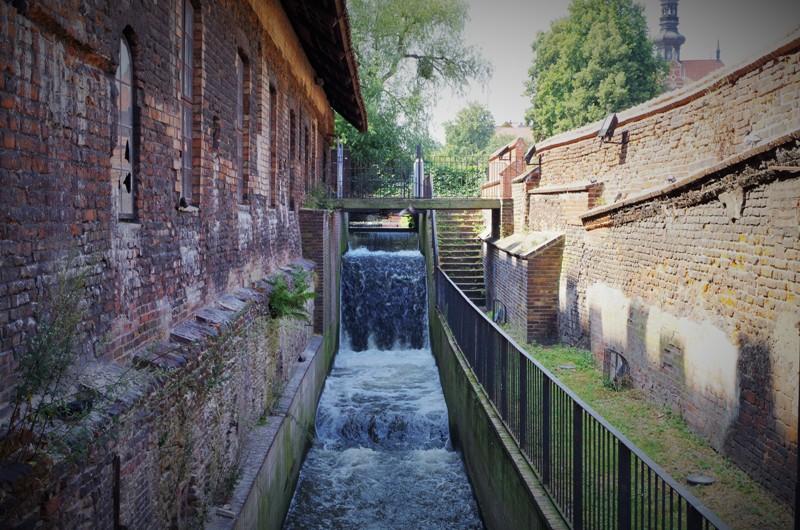 Gdańsk, Wielki Młyn. Najlepsze wycieczki zHit The Road Travel