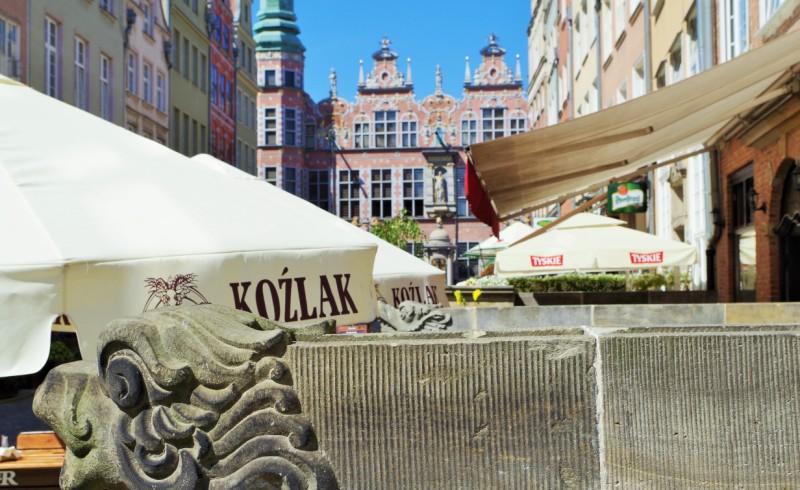 Gdańsk - ul. Piwna i Wielka Zbrojownia. Wycieczka objazdowa – Hit The Road Travel
