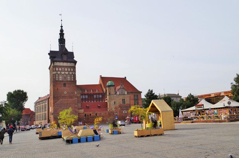 Brama Więzienna w Gdańsku. Wycieczki historyczne – Hit The Road Travel