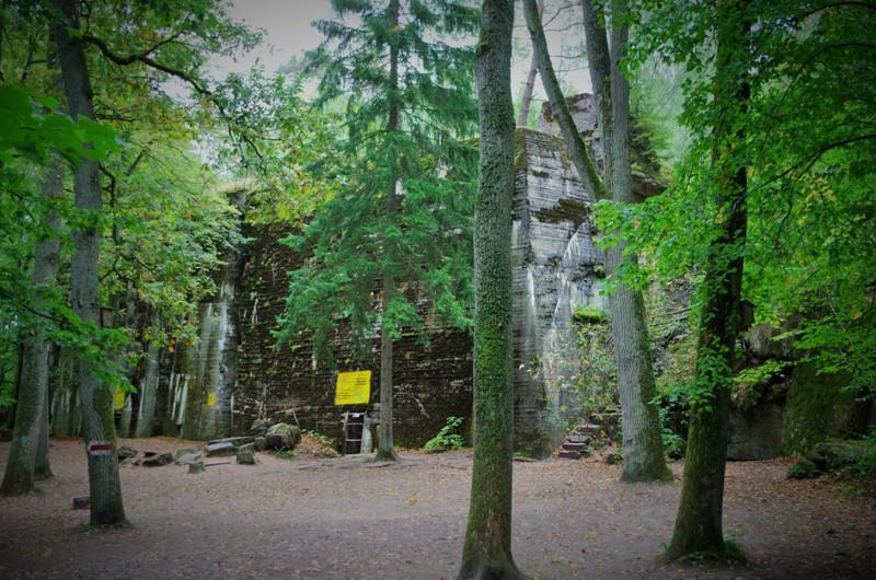 Wilczy Szaniec - Wolfsschanze, Gierłoż koło Kętrzyna. Wycieczki objazdowe po Polsce – Hit The Road Travel