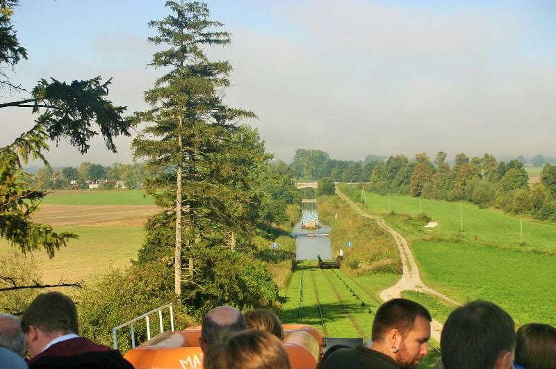 Kanał Elbląski. Wycieczka na Mazury – Hit The Road Travel