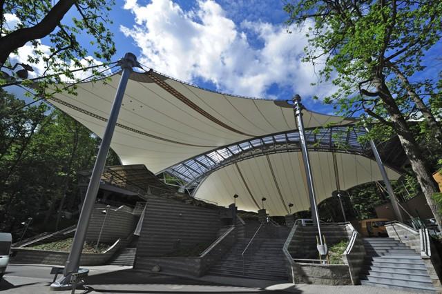 Sopot - Opera Leśna. Wycieczki doSopotu – Hit The Road Travel