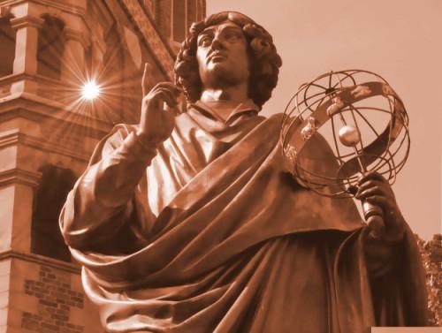 Pomnik Kopernika w Toruniu. Wycieczka objazdowa – Hit The Road Travel