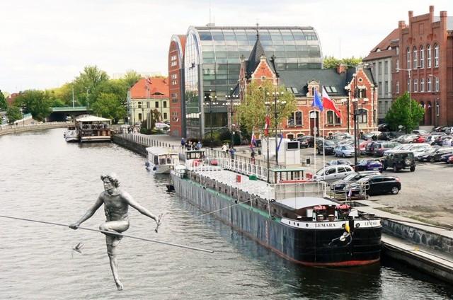 Bydgoszcz - widok na Brdę. Wycieczka objazdowa – Hit The Road Travel