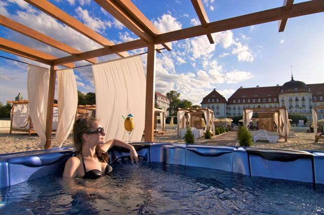 Grand Hotel wSopocie. Organizacja konferencji Gdańsk, Sopot, Gdynia – Hit The Road Travel