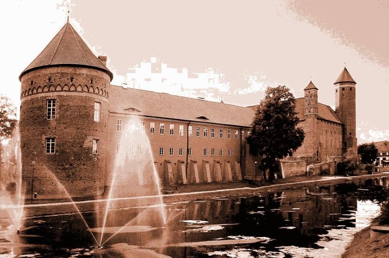 Zamek biskupów wLidzbarku Warmińskim. Wycieczka naMazury – Hit The Road Travel