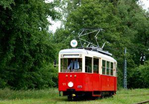 Z okien tramwaju