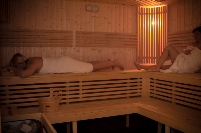 Strefa spa, sauna sucha. Weekend spa na Kaszubach – Hit The Road Travel