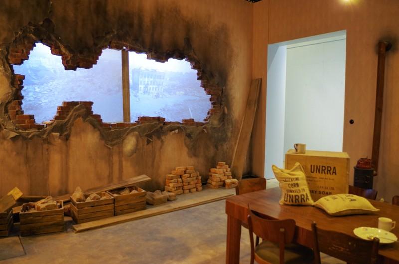 Muzeum II Wojny Światowej wGdańsku – Hit The Road Travel