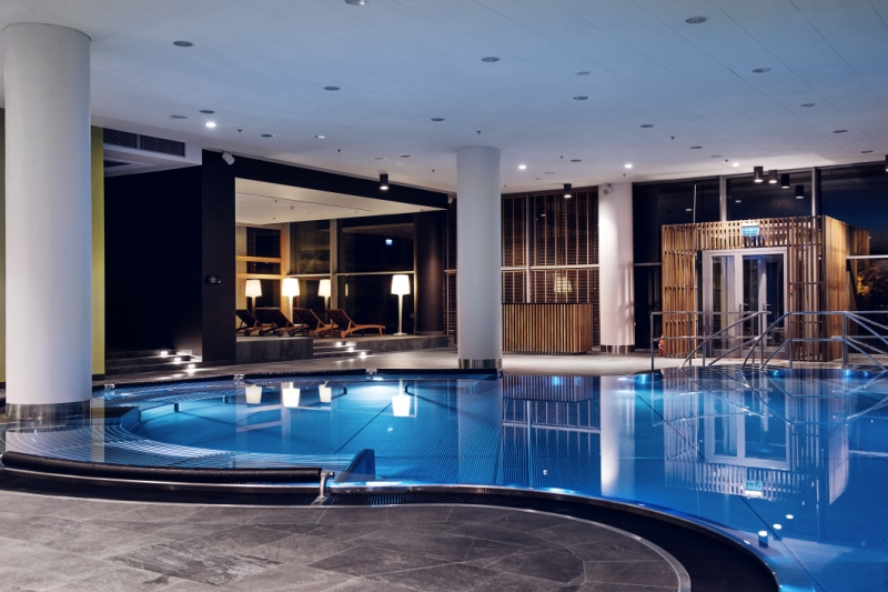 Basen rekreacyjny. Sopot spa. Weekend spa w Sopocie – Hit The Road Travel