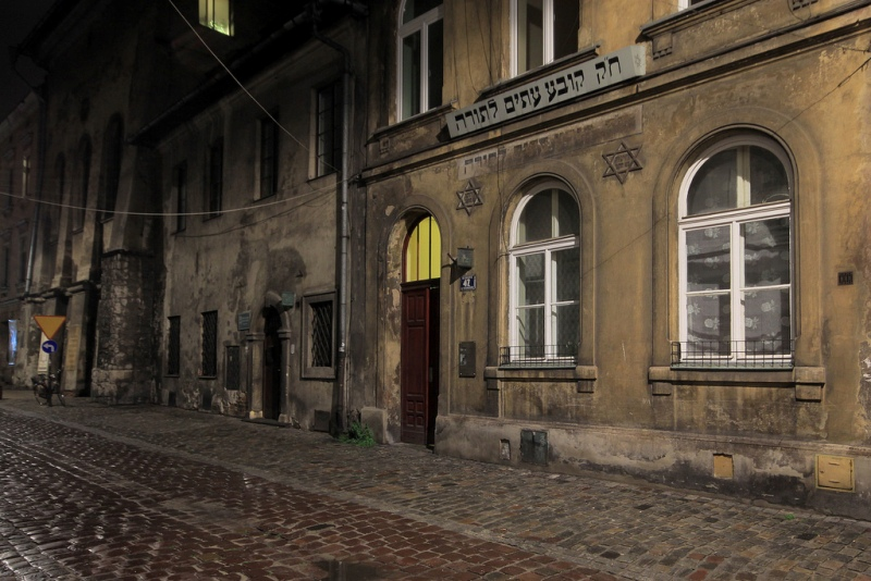 Kazimierz. Wycieczka do Krakowa - Hit The Road Travel