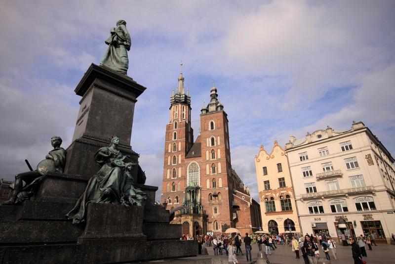 Kościół Mariacki w Krakowie - Wycieczka do Krakowa - Hit The Road Travel